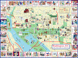 Verizon Center Washington Dc Map by Image From Http Www Usgwarchives Net Maps Districtofcolumbia Dc