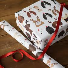 deadpool wrapping paper wrapping paper notonthehighstreet