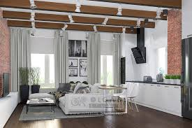 Lofted Luxury Design Ideas 26 Loft Style Living Room 3 Lofts With Unforgettable Style