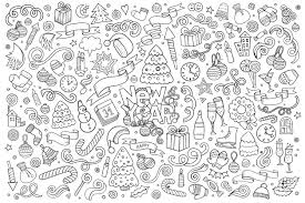 doodle happy new year by balabolka doodling doodle art