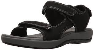 clarks women s brizo sammie flat sandal amazon in shoes u0026 handbags