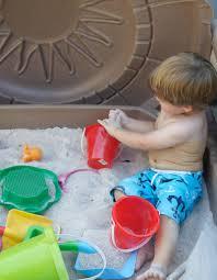 backyard beach party ideas not quite susie homemaker