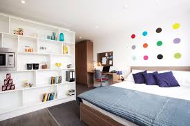 Student Bedroom Interior Design Living As An International Student In Glasgow