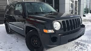 jeep patriot reviews 2009 2009 jeep patriot rocky mountain edition manual transmission