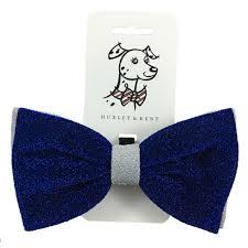 hanukkah tie huxley kent hanukkah bow tie blue sliver with same day