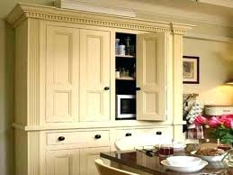 kitchen cabinets that look like furniture stand alone kitchen cabinets kitchen freestanding pantry cabinets