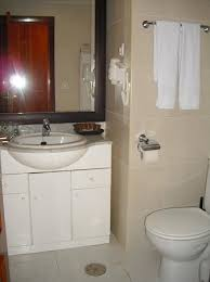 bathroom with haidryer picture of magic aqua rock gardens
