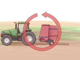 how to bale hay in the round 13 steps with pictures wikihow