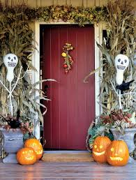 Decor For Halloween 56 Halloween Door Decorations For Home 16 Easy But Awesome