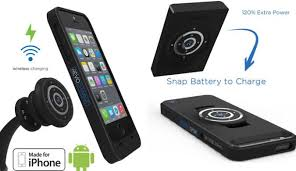 gadgets for android revocharge wireless charging pack for iphone and android
