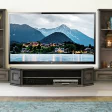 Shabby Chic Entertainment Center by 21 Floating Media Center Designs For Clutter Free Living Room