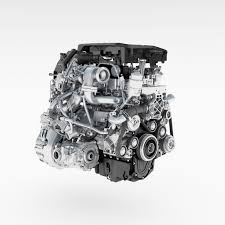 cleaner ingenium diesel engines for land rover discovery sport by