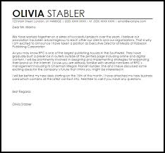 new job announcement letter announcement letters livecareer