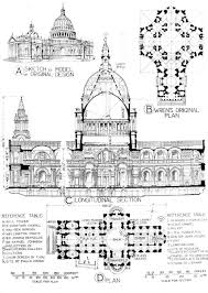 National Cathedral Floor Plan by Salisbury Cathedral Plan Cathedral Plan Gif 378 473 History