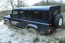 new land rover defender 110 photos land rover defender 110 ev 2014 from article at full