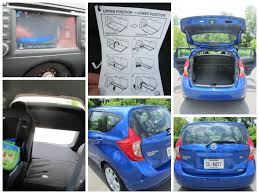 nissan versa note 2014 review family friendly car review 2014 nissan versa note sv family