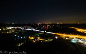 cape cod canal night photo u0027s from drone album on imgur