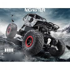 jjrc monster q50 1 18 2 4g 4wd rock crawler rc climbing car rtr