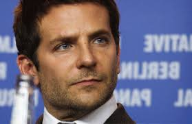 i need a sexy hair style for turning 40 bradley cooper heads turn with his sexy hair styles latest men