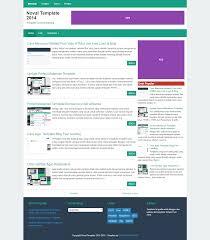 blogger atau blogspot gethemplate responsive blogspot template zona template