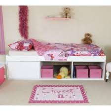 cabin beds for girls wooden beds kiddicare