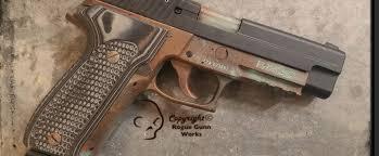 firearms cerakote u0026 gunsmith belgrade mt rogue gunn works