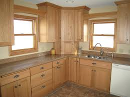 kitchen cabinet cup pulls kitchens quarter sawn oak kitchen cabinets gallery with amish