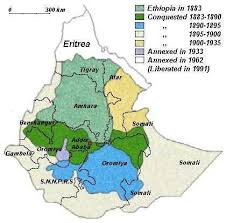 africa map eritrea eritrea background to the eritrea border conflict