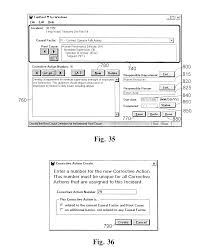 patent us6735597 incident analysis and solution system google