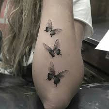 beautiful butterfly tattoos and meaning butterfly is a colorful