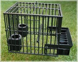 gabbie per caccia e pesca gabbie per uccelli da richiamo