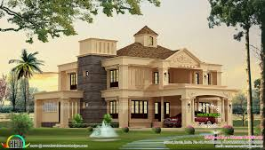 1400 Square Feet In Meters by Kerala Home Colonial Model 3100 Sq Ft Kerala Home Design