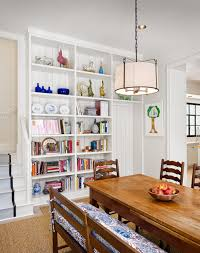 Dining Room Shelves Imposant Dining Room Designs With Shelves On The Walls