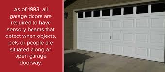 Overhead Door Problems Common Garage Door Opener Problems When To Repair Replace