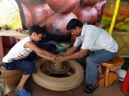 free images wheel pot mud brown pottery skill art temple