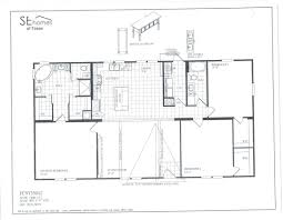 moble home floor plans southern energy plans case mobile homes swawou house plan home