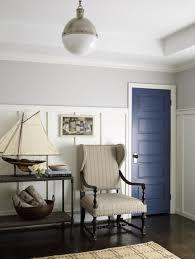 Install Interior Prehung Door by Hallway With Navy Interior Door Instructions To Install Interior