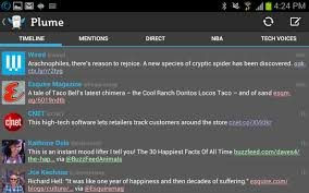 tweetdeck android lost without tweetdeck try these alternatives the