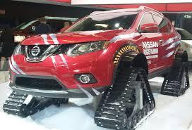 Nissan Rogue Warrior - file nissan rogue race warrior mias u002716 jpg wikimedia commons