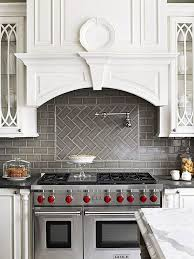 kitchens backsplashes ideas pictures 40 best kitchen backsplash ideas 2017
