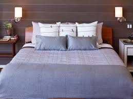 How To Put Duvet Cover Guys Here U0027s Your Ultimate Bedding Cheat Sheet Hgtv U0027s Decorating