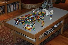 Legos Table Lego Table Top By Timbakerfx On Deviantart