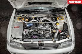 subaru wrx stock turbo subaru wrx celebration 1st generation motor