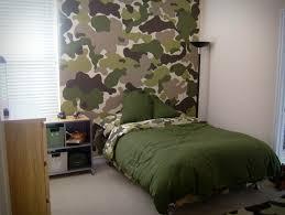 Camo Bedroom Ideas Boys Camouflage Bedroom Ideas House Home Design