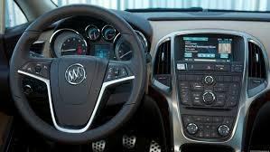 2013 Buick Verano Interior 2013 Buick Verano Turbo Review Roadshow