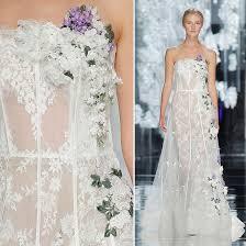 floral wedding dresses yolancris news botanical wedding inspiration floral wedding