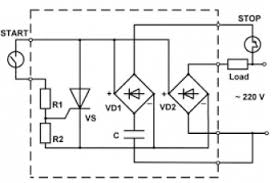 5 pin relay connection diagram wiring diagram