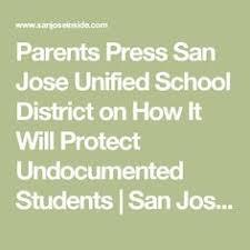 san jose unified district map pin by susan ellenberg on san jose unified school district
