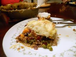 thanksgiving shepherd s pie with crust