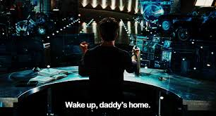 iron man home gif find u0026 share on giphy